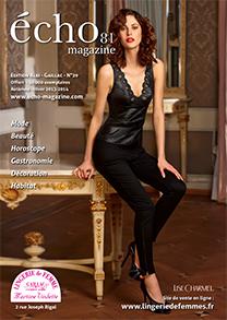 Albi n°29 Automne-Hiver 2014