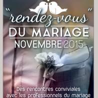 Rendez-vous du mariage