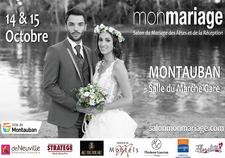 Salon Mon Mariage